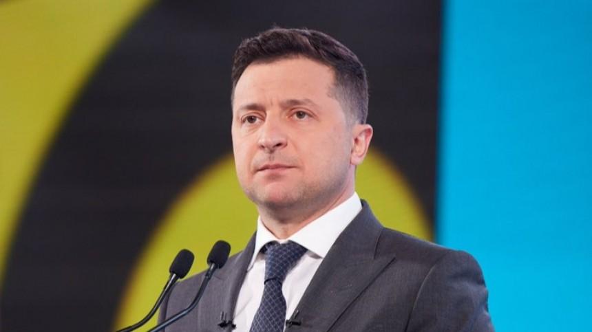 «Сделаем все, чтобы вернуть!»— Зеленский заявил онезаконной краже «двух Крымов»