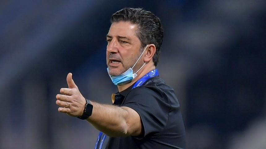 Стал известен новый главный тренер «Спартака»