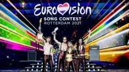 Это некокаин? Победитель «Евровидения» получил результаты теста нанаркотики