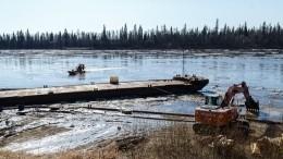 Как эксперты оценили масштабы загрязнения после разлива нефти вКоми? —репортаж