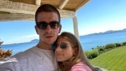 «Семья»: рэпер Feduk подтвердил свадьбу сдочерью известного ресторатора