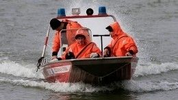 Сторожевые катера спасли яхты, терпящие бедствие врайоне Сочи