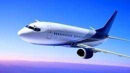 Россия возобновляет авиасообщение еще спятью странами