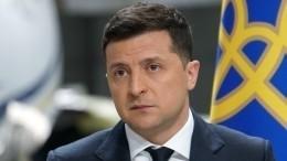 «Большой провал»: вРаде оценили итоги двух лет президентства Зеленского