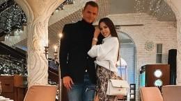 Дмитрий Тарасов расплакался, узнав, что унего будет сын— видео