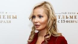 «Продолжаю работать над своей трезвостью»: Поборолали зависимость Дана Борисова?
