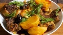 Как приготовить жаркое «Казань»— традиционный рецепт татарской кухни