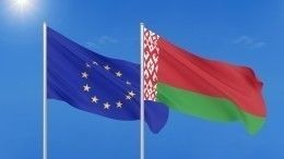 Точка невозврата: Евросоюз ввел санкции вотношении Белоруссии