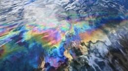 Режим повышенной готовности ввели вТуапсе из-за разлива нефтепродуктов