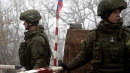 Путин: ситуация вмире, риски уграниц требуют отВСРФвысокой степени боеготовности
