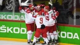 ВЛатвии предложили взять сборную Белоруссии похоккею взаложники