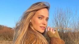 Глюкоза пришла наpre-party «ЖАРЫ» в«голом» платье излент— видео