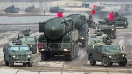 Ставка накачество: РФпродолжит модернизацию армии ифлота нафоне внешних угроз