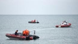 Три человека пострадали при столкновении рыболовецких судов РФиЯпонии