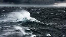 Названа возможная причина столкновения рыболовецких судов упобережья Хоккайдо