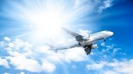 ВКрыму предложили властям Белоруссии наладить прямое авиасообщение