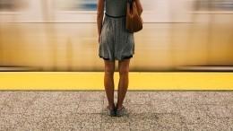 Берегитесь, женщины: вмосковском метро появился «охотник наягодицы»