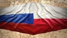 ВПольше жалеют обупущенных взаимовыгодных отношениях сРоссией из-за Украины
