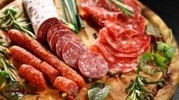 Россияне съедают по15 килограммов смертоносного продукта вгод