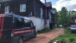 Страшная любовь: житель Тверской области расчленил подругу ивыбросил вВолгу