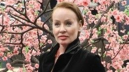 «Показательная порка»: Жанна Эппле озапрете въезда наУкраину