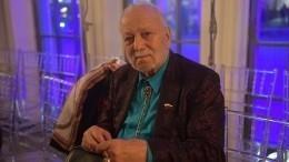 Помощник Филиппа Киркорова опроверг госпитализацию его отца