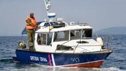 Экипаж российского корабля допросили вЯпонии после столкновения сошхуной