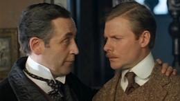 Тест: Хорошоли вызнаете «Приключения Шерлока Холмса идоктора Ватсона»?