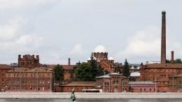 Музей «Крестов» переехал: где разместят шедевры «тюремного промысла»?