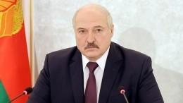 Обмен сомнениями: как Лукашенко ответил наобвинения из-за посадки лайнера