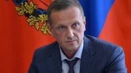 Вдоме мэра Оренбурга Ильиных проходят обыски