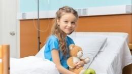 Выздоравливают 80% детей: Путин отметил большой прогресс влечении онкологии