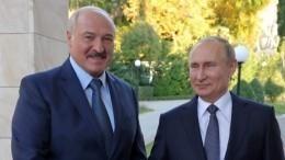 ВКремле ответили назаявления Лукашенко об«извинениях» Путина