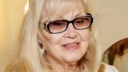 Никакой роскоши итонны букетов: как прошли похороны Нины Шацкой— видео