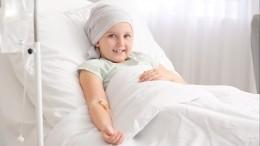 Ядерная медицина кардинально изменит систему медпомощи детям сонкологией