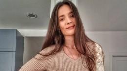 Умерла 30-летняя актриса изфильма «Техасская резня бензопилой» Лорина Камбурова
