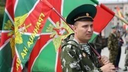 «Честно служат России»: Путин поздравил служащих иветеранов сДнем пограничника