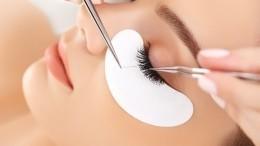 Потеря зрения инетолько: чем чревато для здоровья наращивание ресниц?