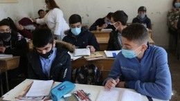 Досматривают каждого: выпускные экзамены вСирии обернулись военной операцией