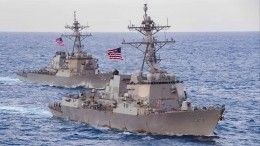 ФСБ: США ставит под сомнение территориальную целостность России
