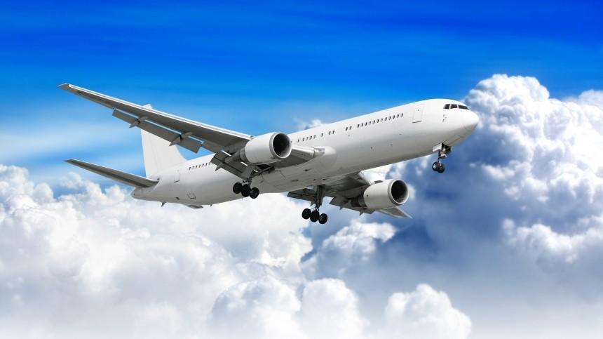 Россия разрешит прибывающим самолетам летать вобход Белоруссии