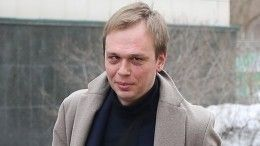 Всем доволен: Иван Голунов прокомментировал приговор экс-полицейским