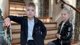 Пугачева скрывает отГарри иЛизы ихродственную связь сНикитой Пресняковым