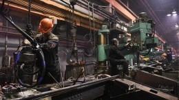«Уралвагонзавод» работает над созданием робота для боевых действий вгороде