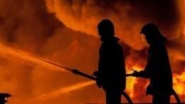ВБурятии задержан владелец сгоревшего хостела-самостроя