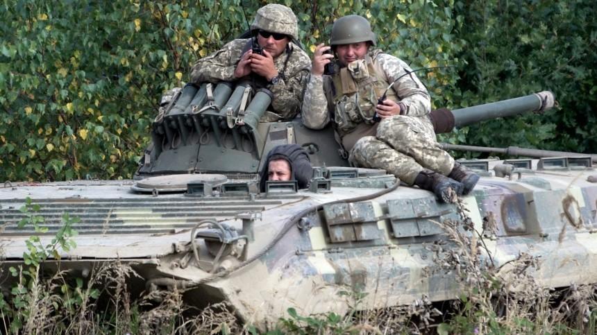 Началось в2007 году: После какой речи Путина Украина начала подготовку квойне