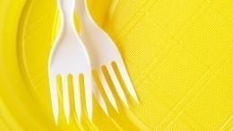 Какие смертельно опасные болезни может спровоцировать пластиковая посуда?