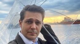 «Букет штрафов»: Актер Бикович поплатится закатание подюнам Куршской косы