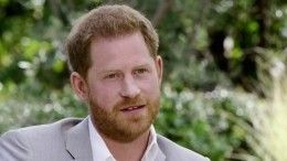 Принц Гарри нанес новый удар королевской семье
