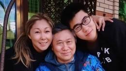 «Как ябуду без сцены?»— муж 50-летней Аниты Цой мечтает овтором ребенке